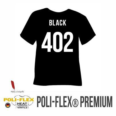 402 NEGRO POLIFLEX PREMIUM