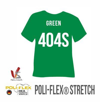 404S VERDE POLIFLEX STRETCH