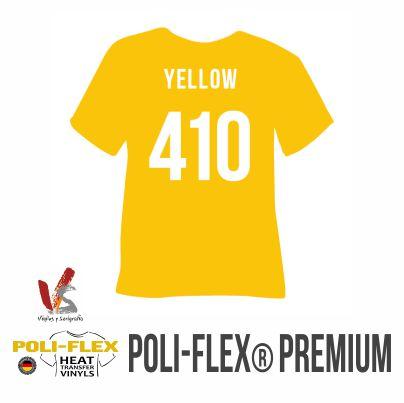 410 AMARILLO POLIFLEX PREMIUM