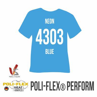 4303 AZUL CLARO POLIFLEX PERFORM