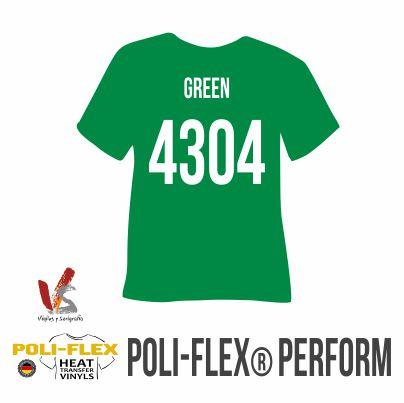 4304 VERDE POLIFLEX PERFORM