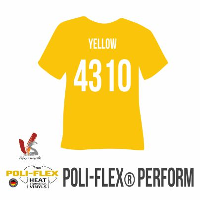 4310 AMARILLO POLIFLEX PERFORM