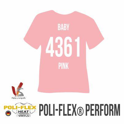 4361 ROSA BABY POLIFLEX PERFORM