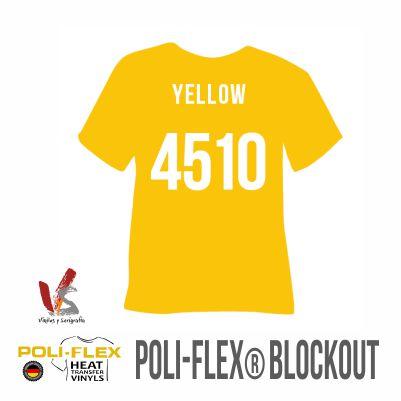 4510 AMARILLO POLIFLEX BLOCKOUT