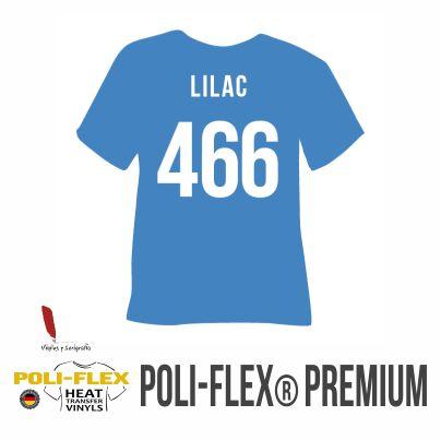 466 LILA POLIFLEX PREMIUM