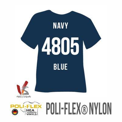 4805 AZUL MARINO POLIFLEX NYLON