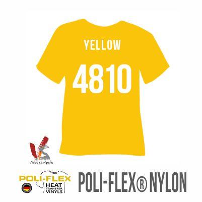 4810 AMARILLO POLIFLEX NYLON
