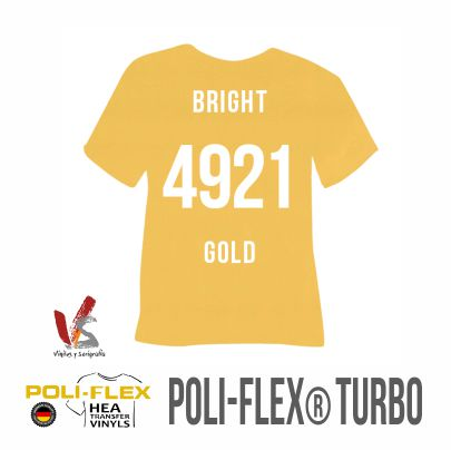 4921 ORO POLIFLEX TURBO