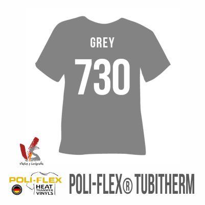 730 GRIS POLIFLEX TUBITHERM