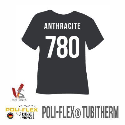 780 ANTRACITA POLIFLEX TUBITHERM