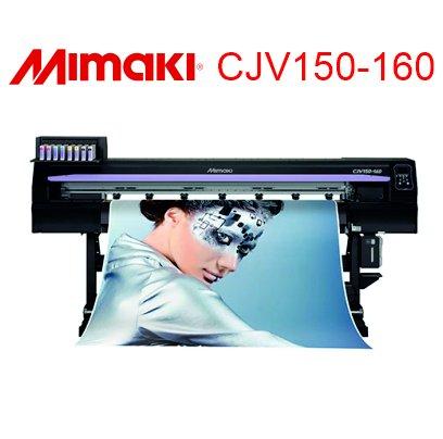 MIMAKI CJV150 160