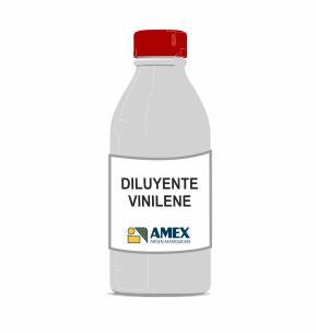 DILUYENTE VINILENE