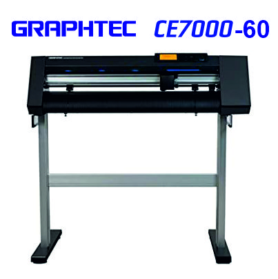 GRAPHTEC CE7000_Stand