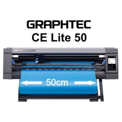 GRAPHTEC CE LITE-50 plotter