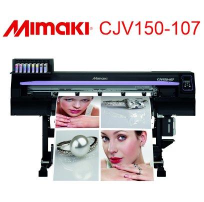 MIMAKI CJV150 107