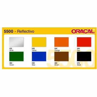 Oracal 5500 Reflectante