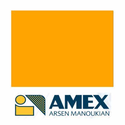 PLASTISOL AMARILLO CROMO AMEX