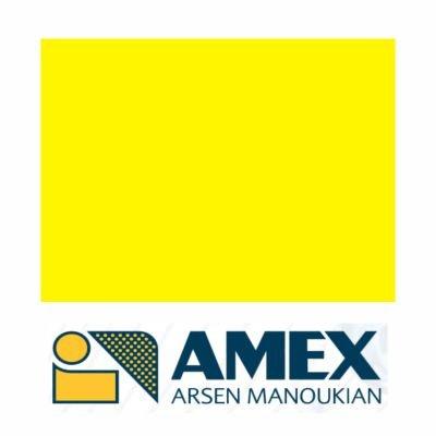 PLASTISOL AMARILLO CUATRICOMIA AMEX