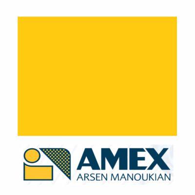 PLASTISOL AMARILLO MEDIO AMEX