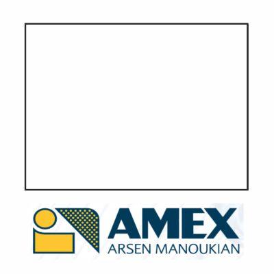 PLASTISOL BLANCO FLASH AMEX