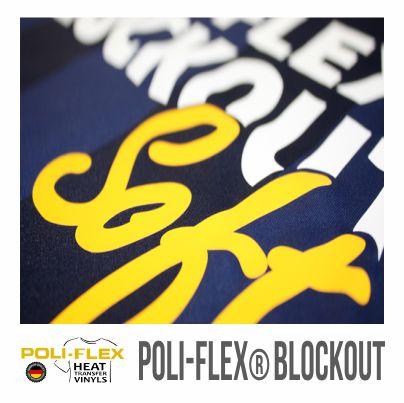 POLIFLEX BLOCKOUT