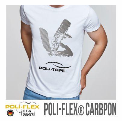 POLIFLEX CARBON - IMAGE