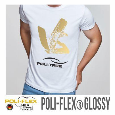POLIFLEX GLOSSY - IMAGE