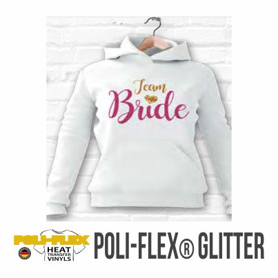 POLIFLEX GLITTER
