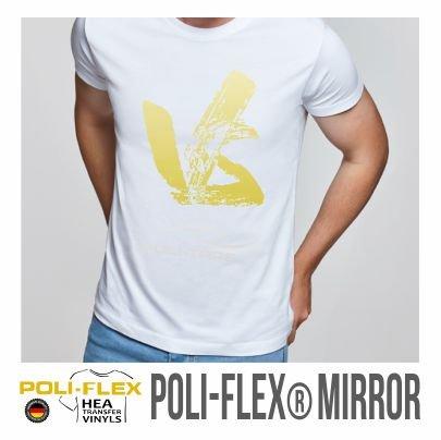 POLIFLEX MIRROR - BRILLANTE IMAGE