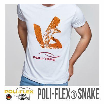 POLIFLEX SNAKE - IMAGE