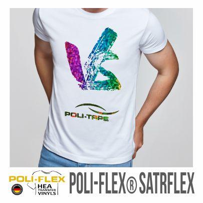 POLIFLEX STARFLEX HOLOGRÁFICO -1