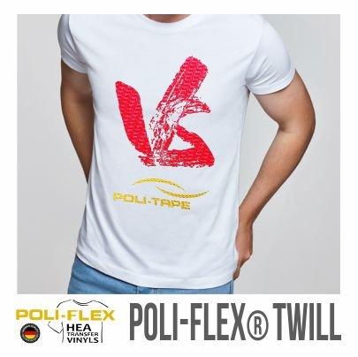 POLIFLEX TWILL - IMAGE