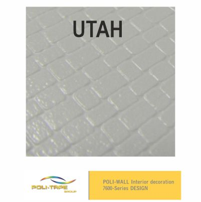Papel Pared Poli-Wall Utah