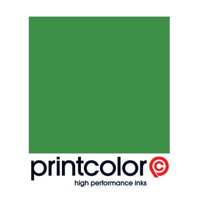 Verde Reseda serie 750-29 Printcolor