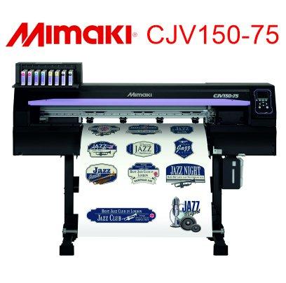MIMAKI CJV150 75