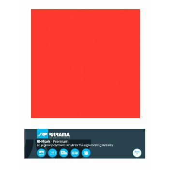 629 Rojo Premium - Ancho 61 cm - Vinilos y Serigrafía