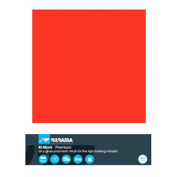 630 Rojo Oscuro Premium - Ancho 122 cm - Vinilos y Serigrafía