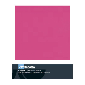CF01 Rosa Serie Flúor- Ancho 61 cm - Vinilos y Serigrafía