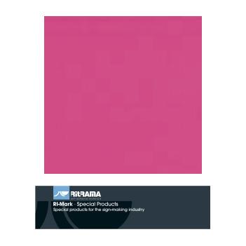 CF01 Rosa Serie Flúor- Ancho 122 cm - Vinilos y Serigrafía