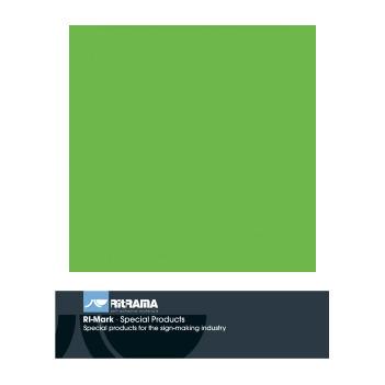 CF02 Verde Serie Flúor- Ancho 122 cm - Vinilos y Serigrafía