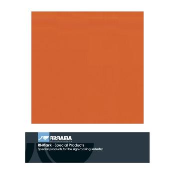 CF06 Naranja Serie Flúor- Ancho 122 cm - Vinilos y Serigrafía