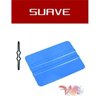 Espátula Rotulación PVC - Suave - Vinilos y Serigrafía