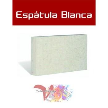 Espátula Fieltro Blanca - Vinilos y Serigrafía