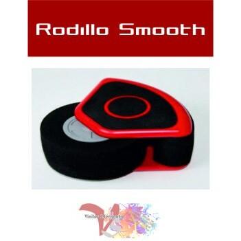 Rodillo Smooth - Vinilos y Serigrafía