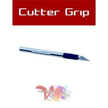 Cutter Grip - Vinilos y Serigrafía