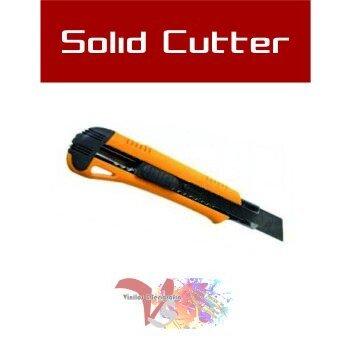 Solid Cutter - Vinilos y Serigrafía