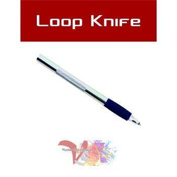 Cortador Loop Knife - Vinilos y Serigrafía