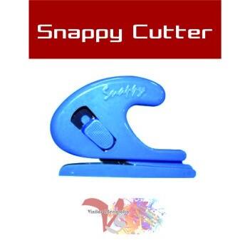 Snappy Cutter - Vinilos y Serigrafía