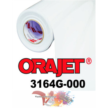Orajet 3164 G-00 Transp. (Ancho 137 cm) - Vinilos y Serigrafía