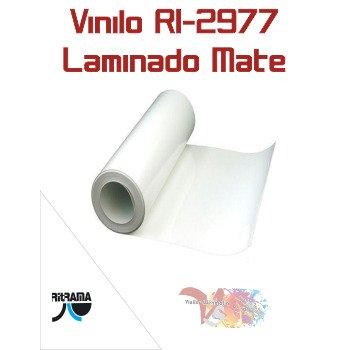 Vinilo RI-2977 Laminado Mate (Ancho 140 cm) - Vinilos y Serigrafía